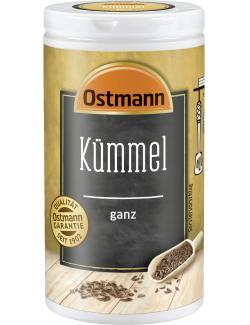 Ostmann Kümmel ganz  (35 g) - 4002674043259