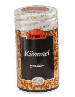 Ostmann K�mmel gemahlen  (35 g) - 4002674043273