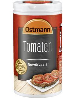 Ostmann Tomaten W�rzer  (50 g) - 4002674045857