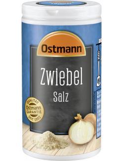 Ostmann Zwiebel-Salz  (60 g) - 4002674046458