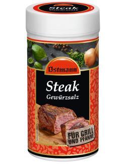 Ostmann Grill & Steak W�rzmischung  (150 g) - 4002674245509