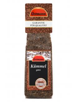 Ostmann K�mmel ganz  (40 g) - 4002674053258