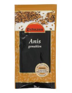 Ostmann Anis gemahlen  (15 g) - 4002674100310