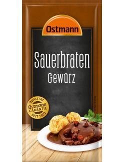 Ostmann Sauerbraten Gewürz  (12,50 g) - 4002674125276
