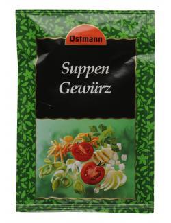 Ostmann Suppen Gew�rz  (15 g) - 4002674125726