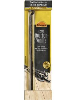 Ostmann Echte Bourbon Vanille im Röhrchen  (1 St.) - 4002674316018