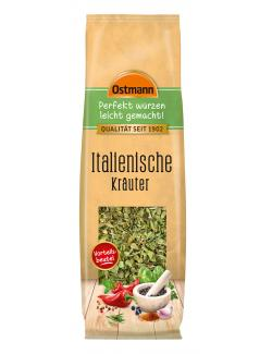Ostmann Italienische Kräuter  (25 g) - 4002674072808