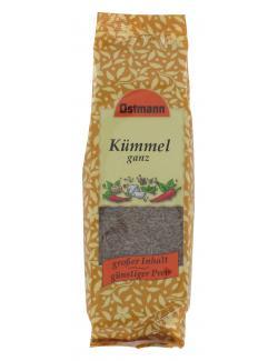 Ostmann K�mmel ganz  (80 g) - 4002674073256
