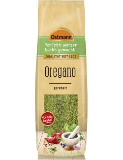 Ostmann Oregano gerebelt  (25 g) - 4002674073959