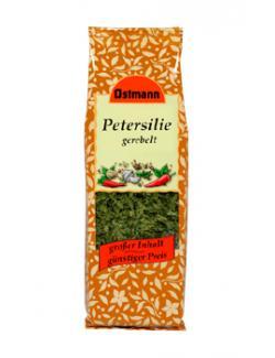 Ostmann Petersilie gerebelt  (15 g) - 4002674074376