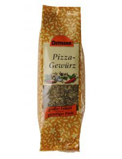 Ostmann Pizza-Gew�rz  (30 g) - 4002674074901