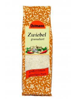 Ostmann Zwiebeln granuliert  (70 g) - 4002674076356