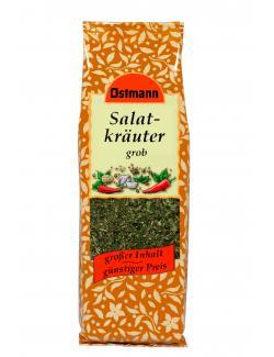 Ostmann Salatkräuter grob  (30 g) - 4002674075106