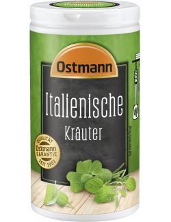 Ostmann Italienische Kr�uter  (12,50 g) - 4002674042801
