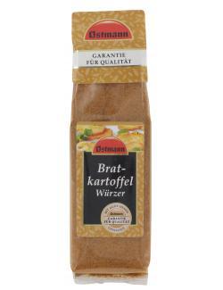 Ostmann Bratkartoffel W�rzer  (80 g) - 4002674051391