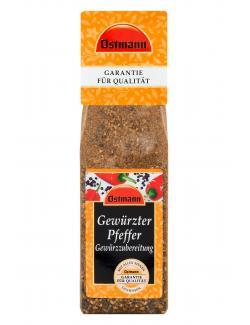 Ostmann Gewürzter Pfeffer Gewürzzubereitung  (50 g) - 4002674052435