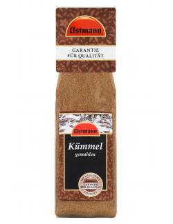 Ostmann Kümmel gemahlen  (40 g) - 4002674053272