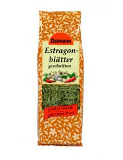 Ostmann Estragonblätter geschnitten  (20 g) - 4002674072259