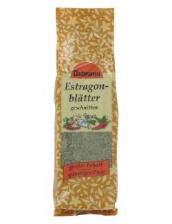 Ostmann Estragonbl�tter geschnitten  (20 g) - 4002674072259