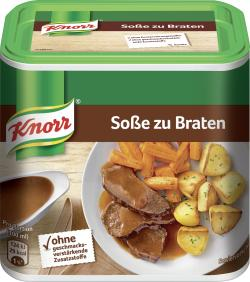 Knorr So�e zum Braten  (2,75 l) - 4038700101105