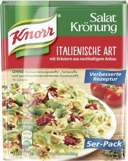 Knorr Salatkr�nung Italienische Art  - 4038700119360