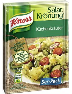 Knorr Salatkr�nung K�chenkr�uter  - 4000400119391