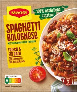 Maggi F�r Genie�er Grie�kl��chen Suppe  - 4005500337706