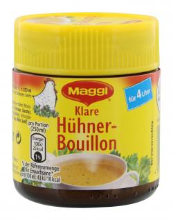 Maggi Klare H�hner-Bouillon  (4 l) - 4005500306108