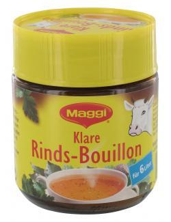 Maggi Klare Rinds-Bouillon  (6 l) - 4005500306306