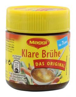 Maggi Klare Brühe  (7 l) - 4005500029854