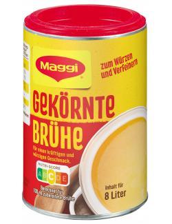 Maggi Gek�rnte Br�he  (8 l) - 4005500305200