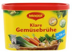 Maggi Klare Gem�sebr�he  (18 l) - 4005500037583
