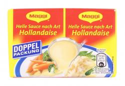 Maggi Delikatess Helle Sauce nach Art Hollandaise 1,98 EUR/1 l 141630