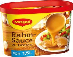 Maggi Rahmsauce zu Braten  (1,50 l) - 4005500037927