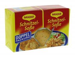 Maggi Delikatess Schnitzelsauce  (2 x 0,25 l) - 4005500047865