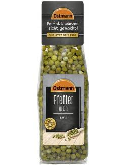 Ostmann Pfeffer grün, ganz  (40 g) - 4002674053739