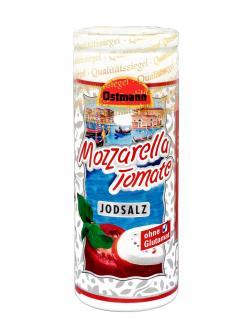 Ostmann Tomaten & Mozzarella Jodsalz  (70 g) - 4002674181142