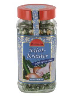 Ostmann Salatkr�uter gefriergetrocknet  (24 g) - 4002674193237