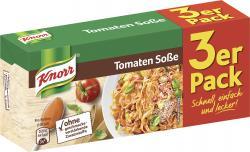 Knorr Tomaten Soße  (3 x 250 ml) - 4000400117212