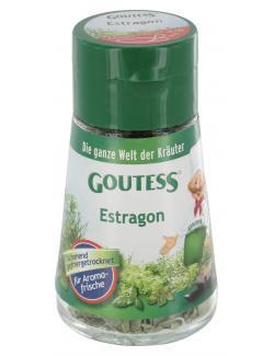 Goutess Estragon  (3,50 g) - 4002874752517
