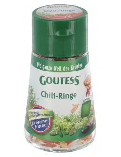 Goutess Chili-Ringe  (2,50 g) - 4002874755013