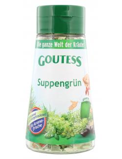 Goutess Suppengr�n  (25 g) - 4002874751725