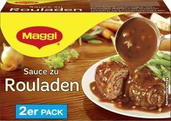 Maggi Delikatess Sauce zu Rouladen  (2 x 0,25 l) - 7613031398591