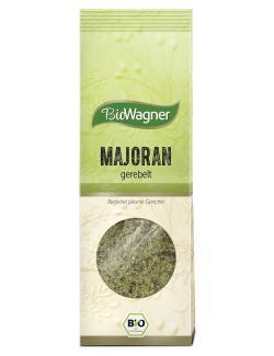 BioWagner Majoran gerebelt  (15 g) - 4001639103410