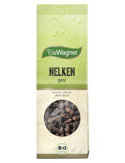 BioWagner Nelken ganz  (50 g) - 4001639103458