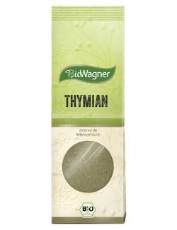 BioWagner Thymian  (30 g) - 4001639103878