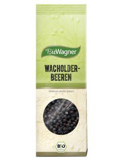 BioWagner Wacholderbeeren  (50 g) - 4001639103892