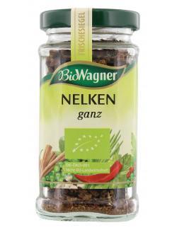 BioWagner Nelken ganz  (45 g) - 4001639101515