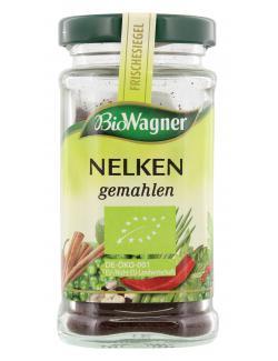 BioWagner Nelken gemahlen  (55 g) - 4001639101539
