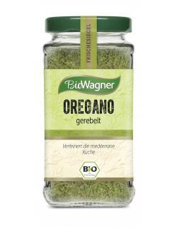 BioWagner Oregano  (18 g) - 4001639101553